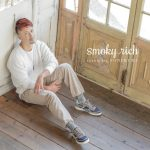[Album] 米倉利紀 – smoky rich (2017.02.08/MP3/RAR)
