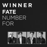 [Single] WINNER – FATE NUMBER FOR (2017.04.26/MP3/RAR)