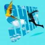 [Single] 夜の本気ダンス – SHINY E.P. (2017.05.26/MP3/RAR)