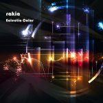[Album] Rakia – Eclectic Color (2016.10.19/MP3/RAR)