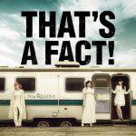 [Album] Mia REGINA – THAT'S A FACT! (2016.12.07/MP3/RAR)