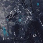 [Album] Sound.AVE – InauspiciouS (Flac/RAR)