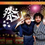 [Single] TAK-Z & NATURAL WEAPON – 祭りZERO (2016.10.19/MP3/RAR)
