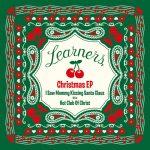 [Single] LEARNERS – Christmas EP (2016.11..30/MP3/RAR)
