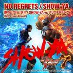 [Single] SHOW-YA VS クリスタルキング – NO REGRETS / 愛をとりもどせ!! (2017.04.26/MP3/RAR)