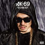 [Single] AK-69 – Flying B (2016.02.24 /RAR/MP3)