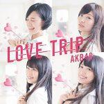 [Single] AKB48 – LOVE TRIP / しあわせを分けなさい (2016.08.31/MP3/RAR)