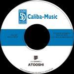 [Single] ATOOSHI – 夢 (2016.04.12/RAR/MP3)