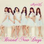 [Single] Apink – Brand New Days (2016.03.23/RAR/MP3)