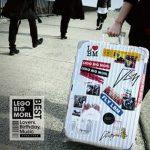 [Album] LEGO BIG MORL – Lovers, Birthday, Music (2016.06.22/MP3+Flac/RAR)