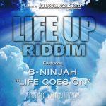 [Single] B-ninjah – LIFE GOES ON (2016.04.13/RAR/MP3)