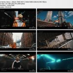[MUSIC VIDEO] SALU – WALK THIS WAY (2017.05.24/MP4/RAR)