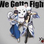 [Single] XY – We Gotta Fight (2017.05.10/MP3/RAR)