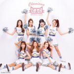 [Album] CLC – チャミスマ (2016.07.27/MP3/RAR)