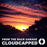 [Single] CLOUDCAPPED – From The Back Garage (2016.03.16/RAR/MP3)