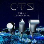 [Album] CTS – DREAM ILLUMINATION (2016.03.18/RAR/MP3)