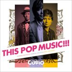 [Single] CURIO – THIS POP MUSIC!!! (2016.06.22/MP3/RAR)