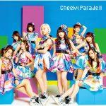 Cheeky Parade – Cheeky Parade II (2016.06.01/MP3/RAR)