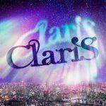 [Single] ClariS – again (2016.11.30/MP3/RAR)