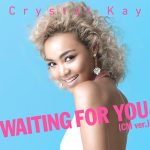 [Single] Crystal Kay – Waiting For You (CM Version) (2016.06.01/RAR/MP3)