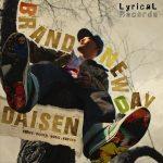 [Single] DAISEN – BRAND NEW DAY (2016.03.09/RAR/MP3)