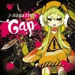 [Album] J-NERATION – J-NERATION GAP (MP3+Flac/RAR)