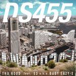 [Single] DS455 – THA HOOD feat. E3 a.k.a BABY-EAZY (2016.03.16/RAR/MP3)