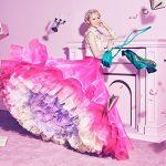 [Single] Dream Ami – トライ・エヴリシング (2016.04.20/RAR/MP3)