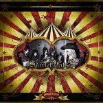 [Album] Scarlet Valse – Darkness Circus (2016.10.19/FLAC/RAR)