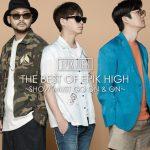 EPIK HIGH – THE BEST OF EPIK HIGH ~SHOW MUST GO ON & ON~ (2016.06.08/MP3/RAR)