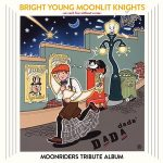 [Album] オムニバス – BRIGHT YOUNG MOONLIT KNIGHTS -We can't live without a rose- MOONRIDERS TRIBUTE ALBUM…