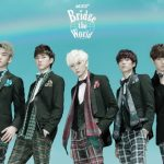 [MUSIC VIDEO] NU'EST – Bridge the World (期間生産限定盤A) (2015/11/18)
