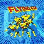 [Single] FLYING KIDS – ♂+♀(ボーイミーツガール) (2016.03.23/RAR/MP3)
