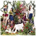 [Single] Flower – やさしさで溢れるように (2016.06.01/RAR/MP3)