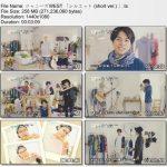 [MUSIC VIDEO] ジャニーズWEST – シルエット (2016.07.27/MP4/RAR)