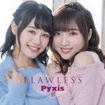 [Single] ピクシス – FLAWLESS (2017.02.22/MP3+Flac/RAR)
