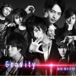[Single] Kis-My-Ft2 – Gravity (2016.03.16/RAR/MP3)