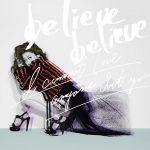 [Single] JUJU – believe believe / あなた以外誰も愛せない (2016.11.30/MP3+Hi-Res FLAC/RAR)