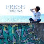 [Single] HARUKA – FRESH (2016.06.06/MP3/RAR)