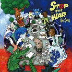 [Album] HEY-SMITH – STOP THE WAR (2016.05.18/RAR/MP3)