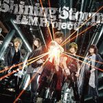 [Single] JAM Project – Shining Storm ~烈火の如く~ (2016.07.27/MP3/RAR)