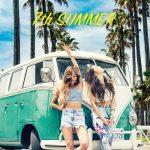 [Album] Juliet – 7th SUMMER (2016.07.20/MP3/RAR)