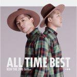 [Album] KEN THE 390 – KEN THE 390 ALL TIME BEST ~ The 10th Anniversary ~ (2016.10.26/MP3/RAR)
