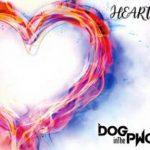 [Album] DOG inTheパラレルワールドオーケストラ – Heart (2017.04.26/Flac/RAR)