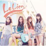 [Album] Le Lien – ルリアン -Girls band story (2016.08.31/MP3/RAR)