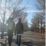 [Single] Leo Moment – キミ ~まばゆい空~ (2016.03.16/RAR/MP3)