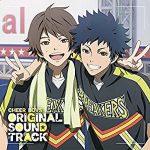 [Album] TVアニメ『チア男子!!』オリジナルサウンドトラック (2016.10.05/MP3/RAR)