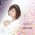 [Single] MARiMERi – SIREN (2016.03.23/RAR/MP3)