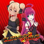 [Single] ミリオ – BURNING⇔LOVE (2016.09.17/MP3/RAR)