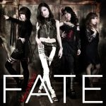 [Album] Mary's Blood – FATE (2016.10.26/MP3/RAR)